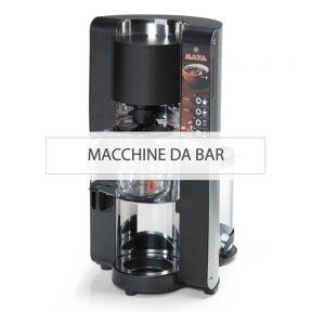 Macchine da Bar